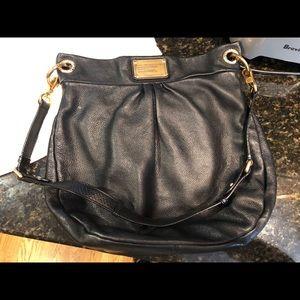 Marc Jacobs Hobo Crossbody Bag